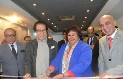 أخبار مصر : وزير الثقافة تشهد حفل توزيع جوائز مسابقة مؤسسة فاروق حسني