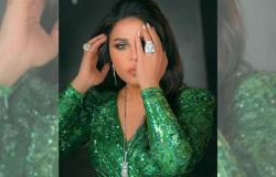 ثقافة وفن : أحلام تستعد لـ«ليلة فنانة العرب» بالسعودية: شكرًا تركي آل الشيخ