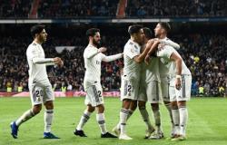 رياضة : موعد مباراة ريال مدريد وهويسكا والقنوات الناقلة