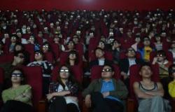 ثقافة وفن : افتتاح مهرجان طوكيو السينمائى الدولى بهدف إعادة إحياء الحياة الفنية
