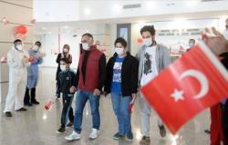 أخبار العالم : إصابة وزير الداخلية التركي بكورونا