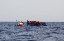 العالم : إنقاذ 14 تونسيًا بسواحل صفاقس بصدد هجرة غير شرعية إلى أوروبا
